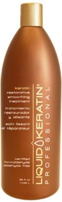 Hair By Raigen Liquid Keratin Professional Treatment In